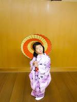 花柳国美恵舞踊教室 お稽古風景・習い事