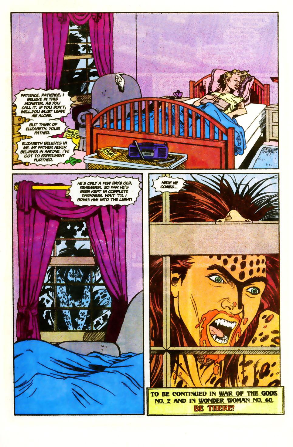 Read online Wonder Woman (1987) comic -  Issue #59 - 24