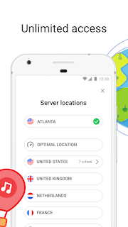VPN Free – Betternet Hotspot VPN & Private Browser v4.4.0 Premium APK is Here!