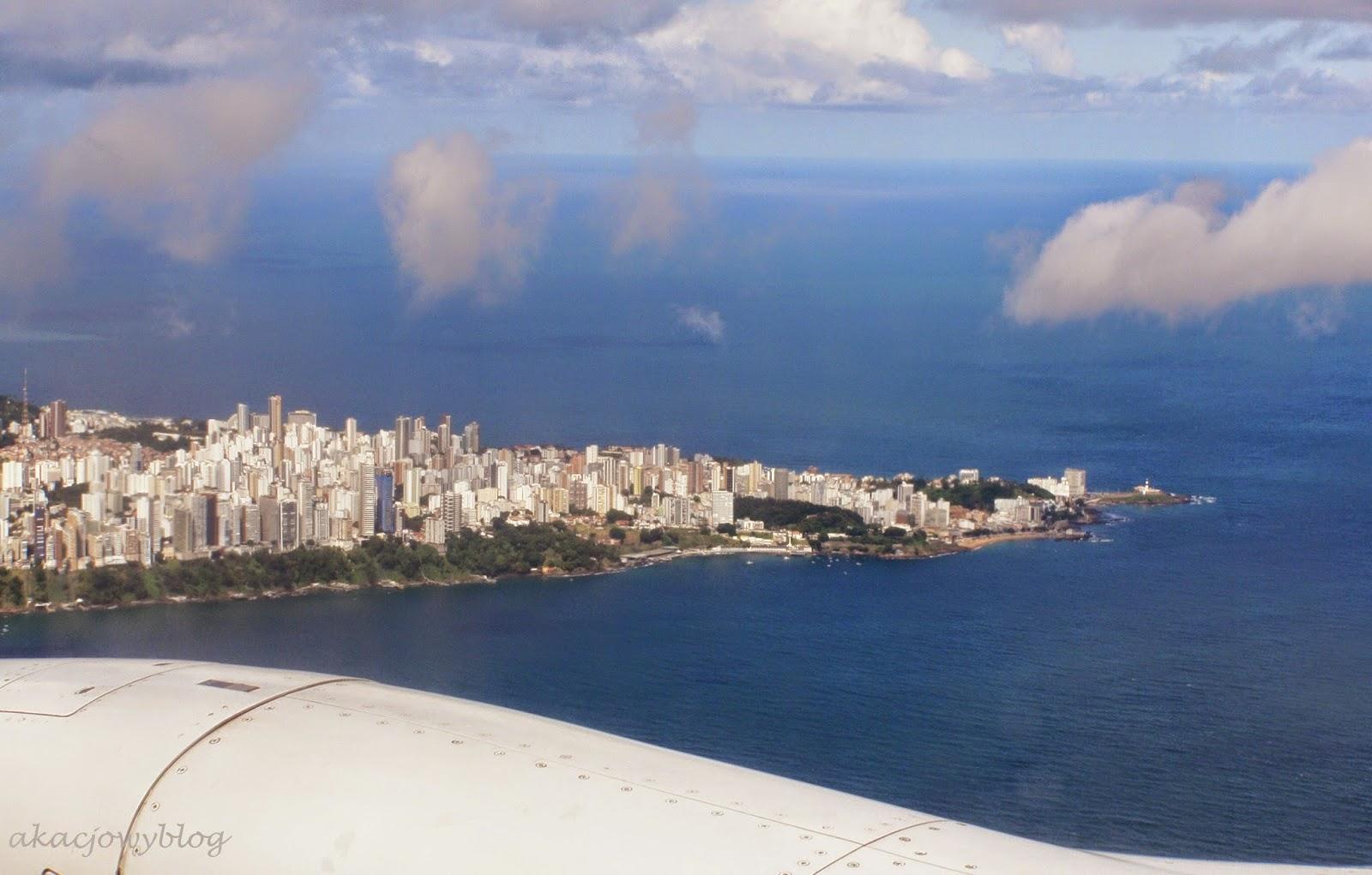 Itaparica - odkrywamy uroki brazylijskiej prowincji.