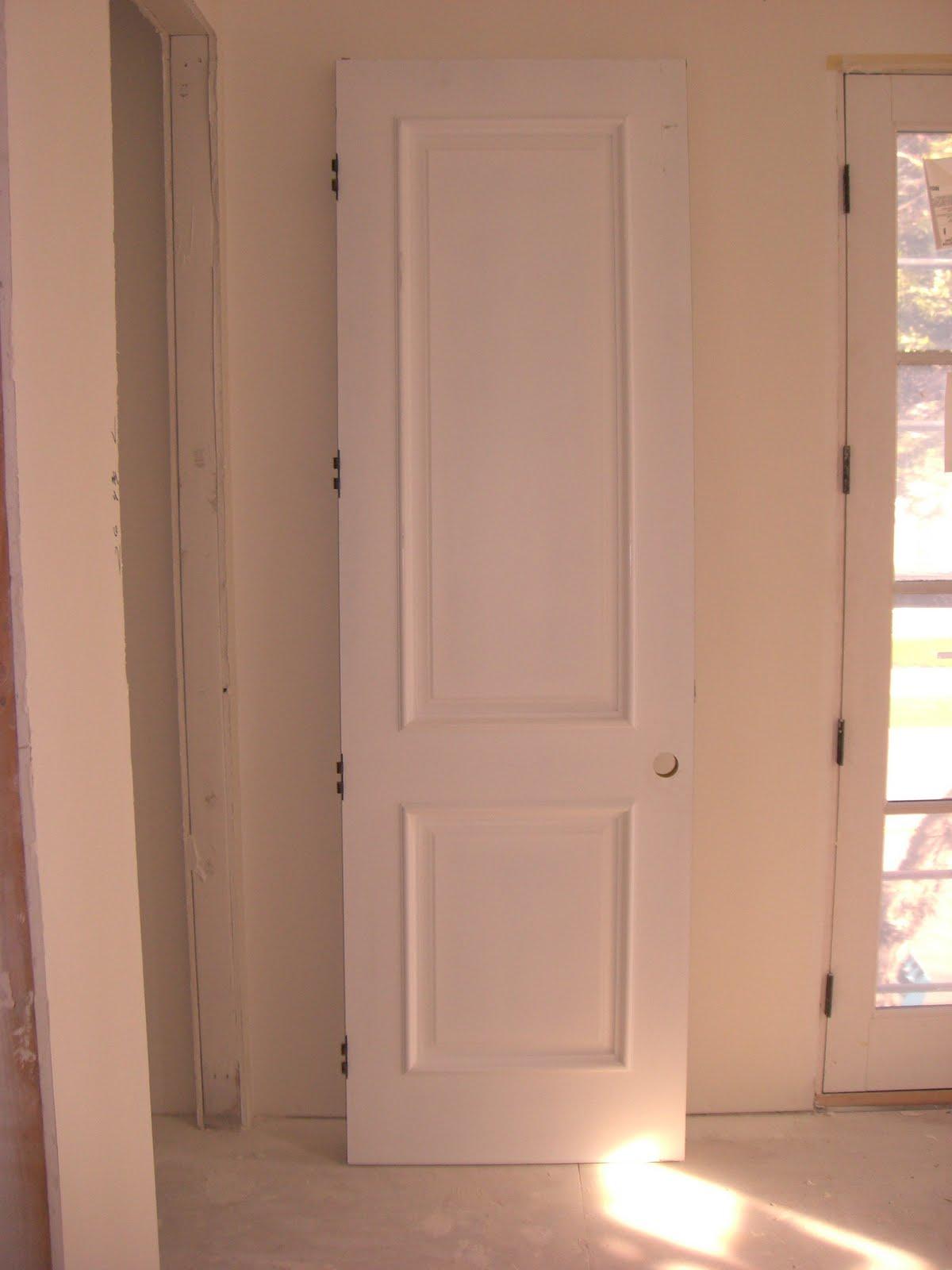 8ft Interior Doors 8 Ft