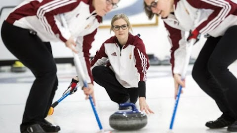 Svájci aranyérem a női curling-világbajnokságon
