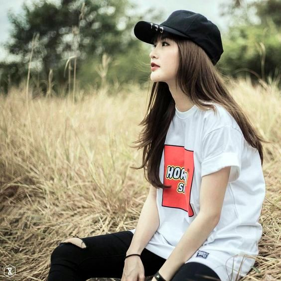 model baju korea kesembilan