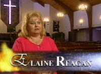Elaine Reagan testifies