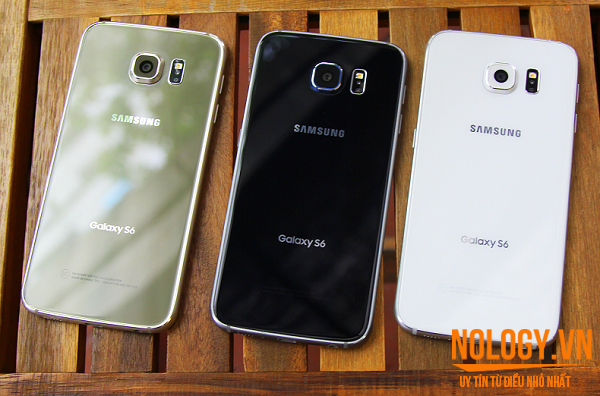 Samsung Galaxy S6 cũ không nên mua