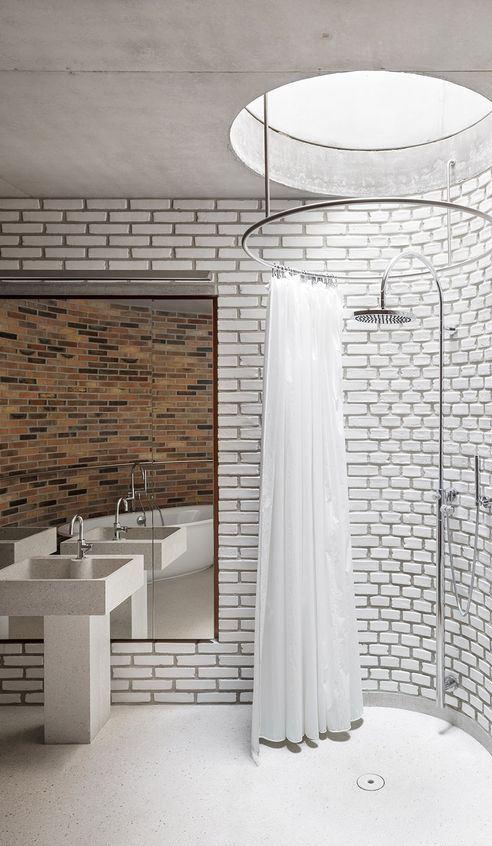 incredible bathroom design idea