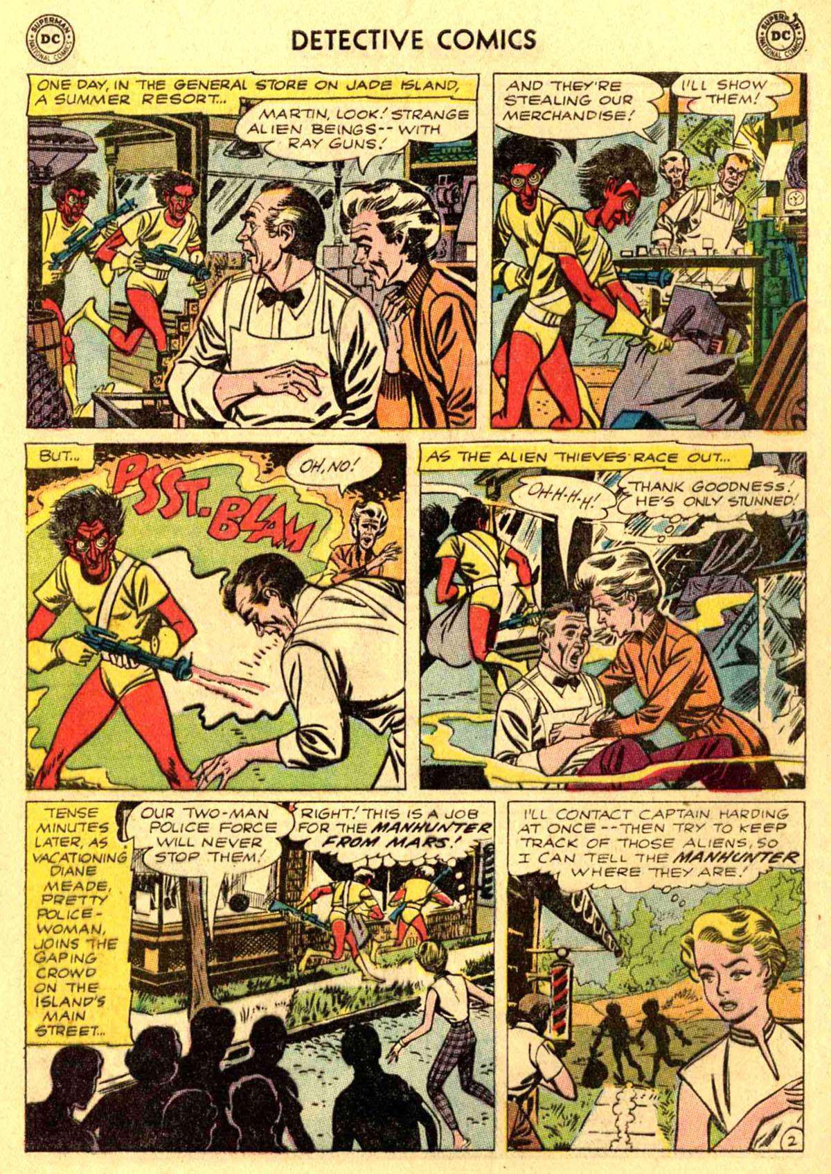 Detective Comics (1937) 311 Page 20