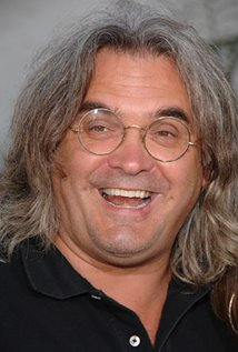Paul Greengrass. Director of Jason Bourne
