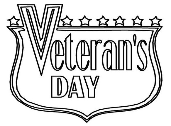 Veterans Day Coloring Pages Printable Thank You Sheets 2020 Happy Veterans Day 2020 Veterans Day In The United States