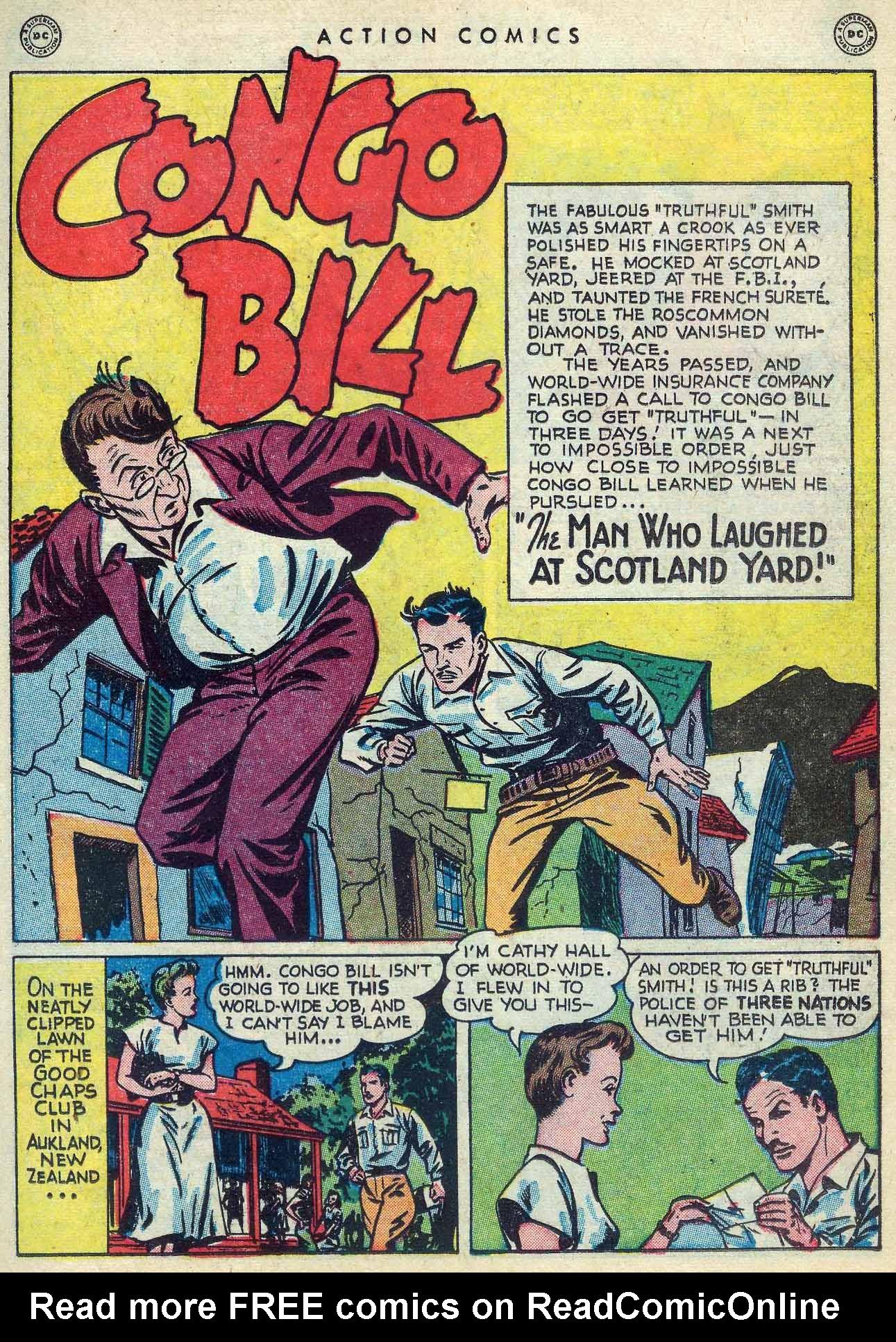 Action Comics (1938) 127 Page 14