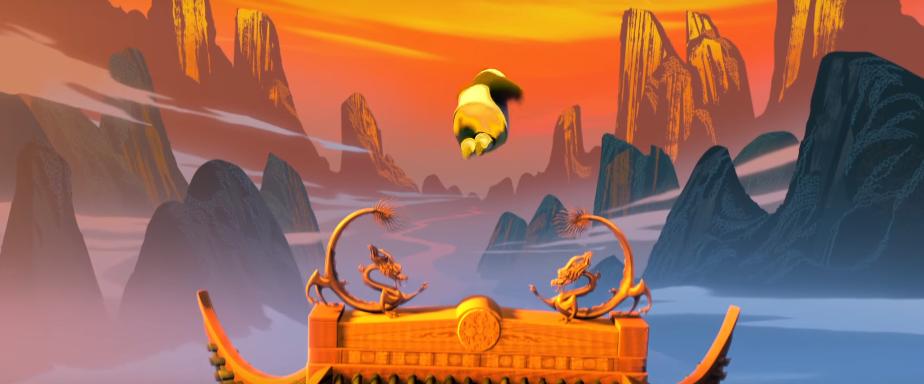Download movie kung fu panda 2 in hindi