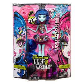 MH Inner Monster Spooky Sweet & Frightfully Fierce Doll