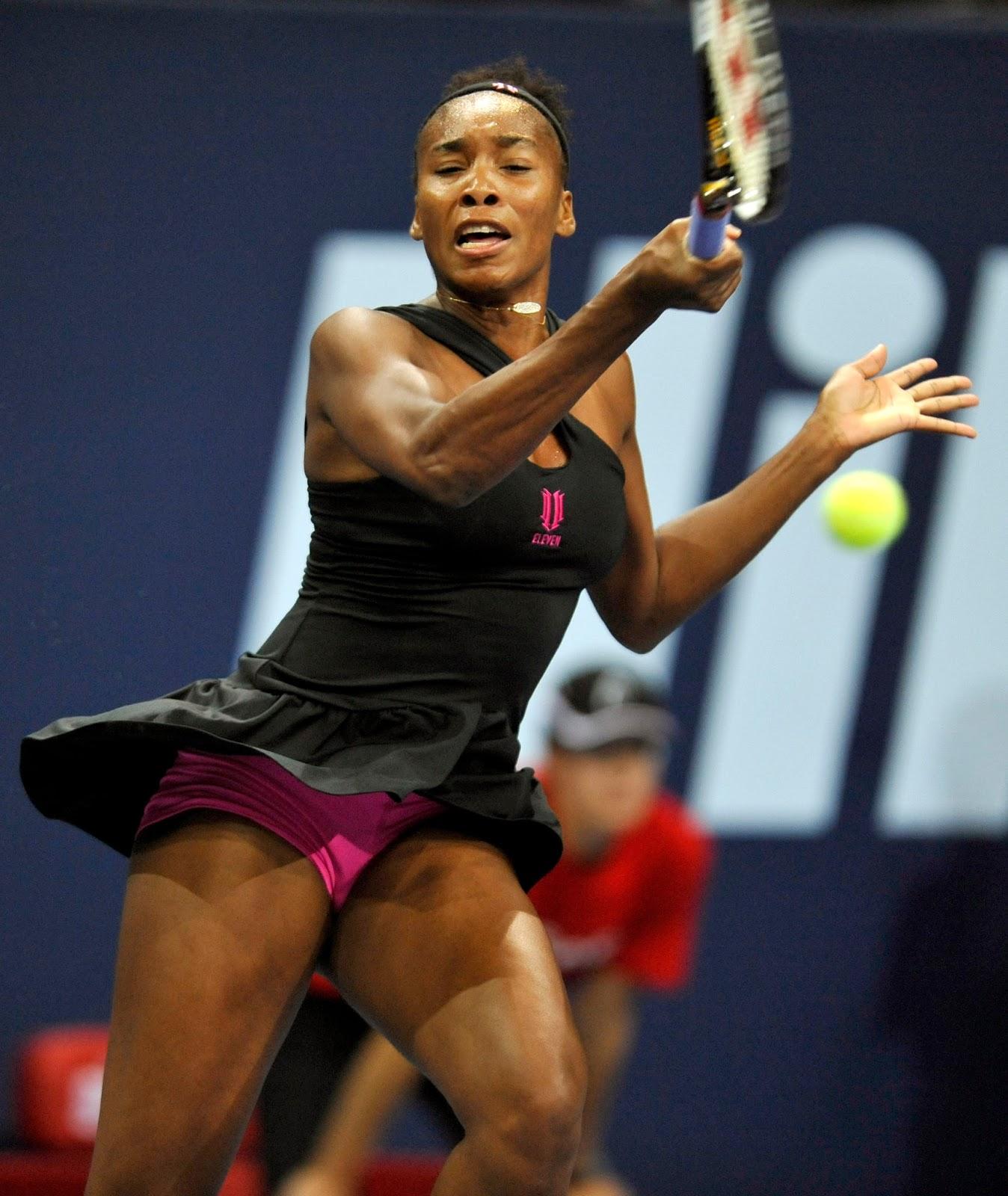 Naked Pics Of Venus Williams