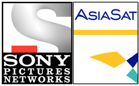 channel terbaru di Asiasat 7