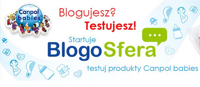7. BlogoSfera Canpol Babies