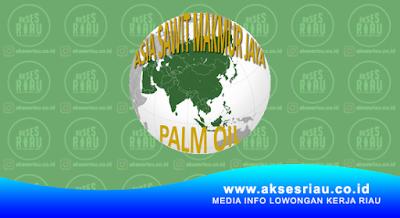 PT Asia Sawit Makmur Jaya Pekanbaru