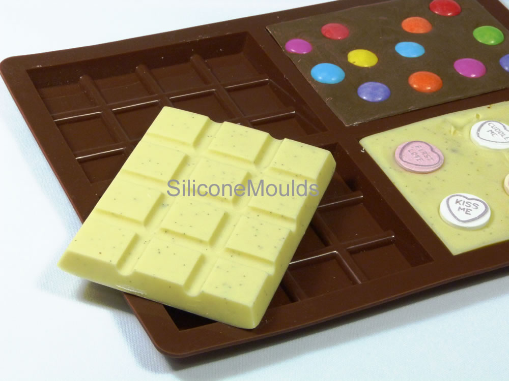 Best White Chocolate Candy Bar