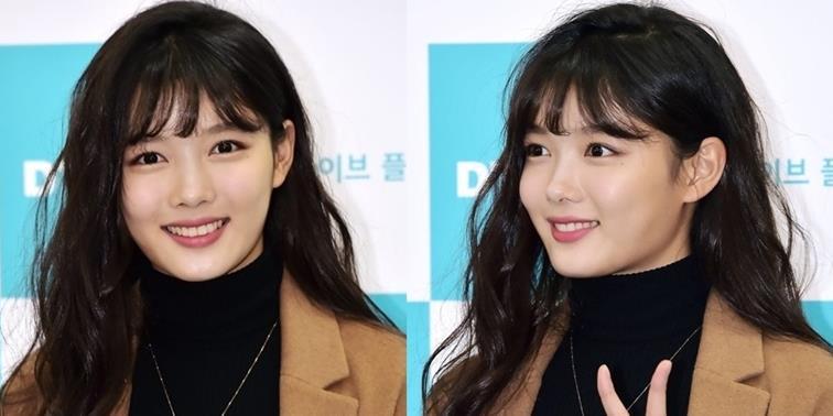 Phim Tiểu thái giám Kim Yoo Jung rạng rỡ xuất hiện với gương mặt mũm mĩm-2016