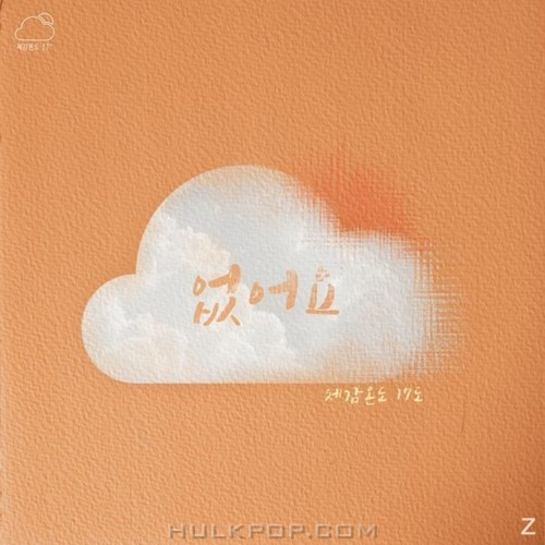 17 Degrees Temperature – 없어요 – Single