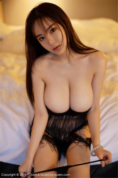 [YouMi尤蜜荟] 2019.05.28 Vol.311 易陽Silvia