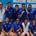 Clube Jundiaiense conquista título da Liga Nacional de polo aquático