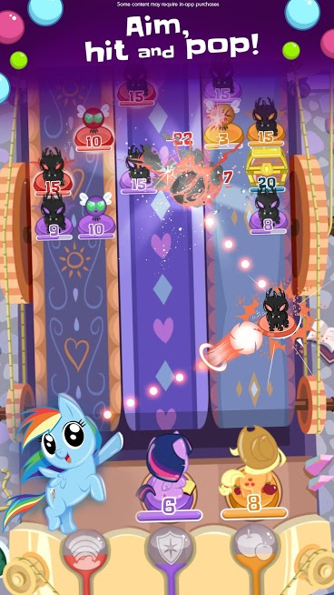 mlp mod apk android 1