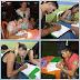 Coordenadoria do ICPET em Rurópolis promove coleta de assinaturas.