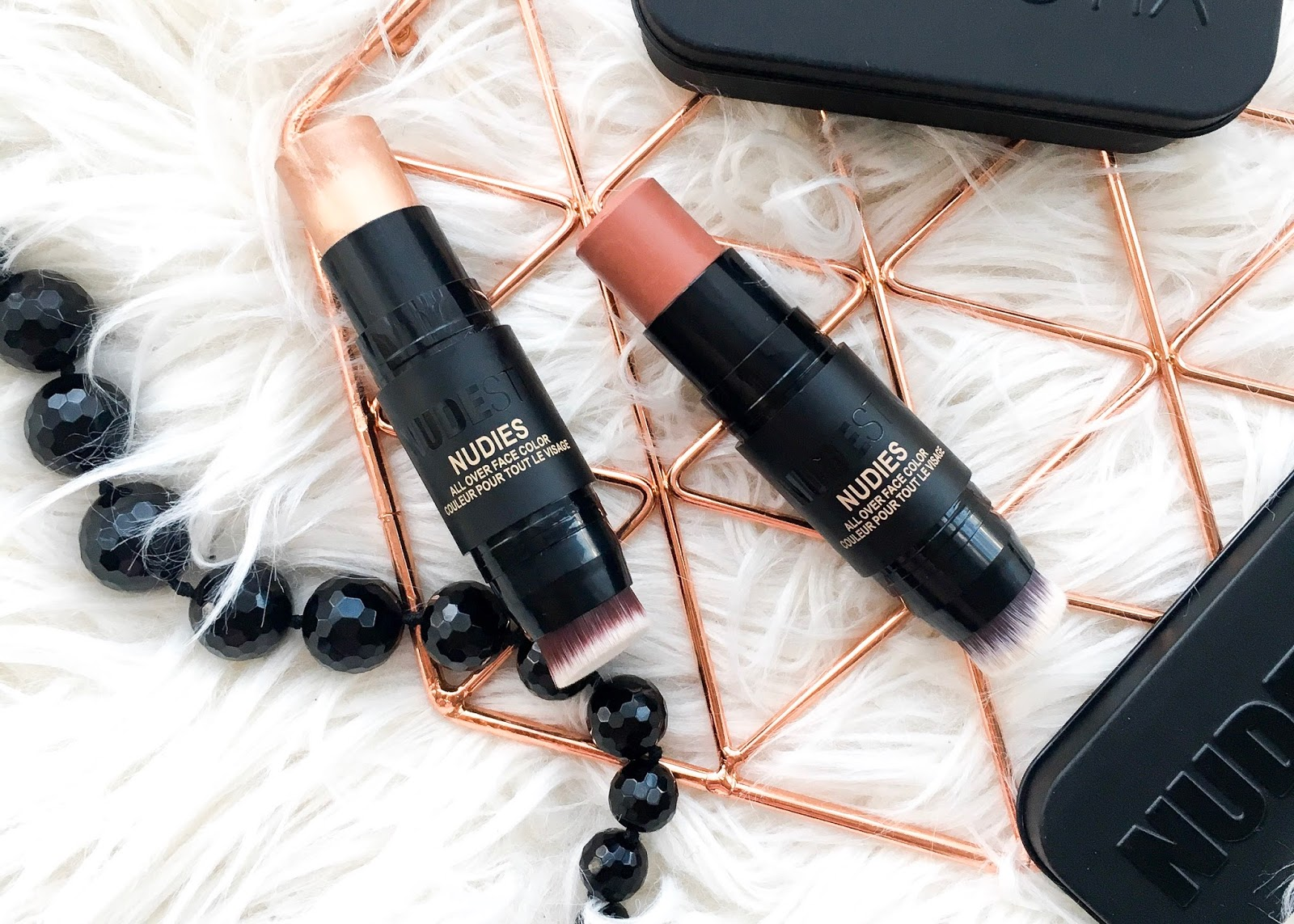 nudestix nudies review, multipurpose makeup, best multipurpose makeup sticks