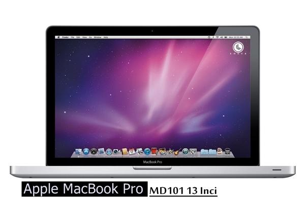Apple MacBook Pro MD101 13 Inci