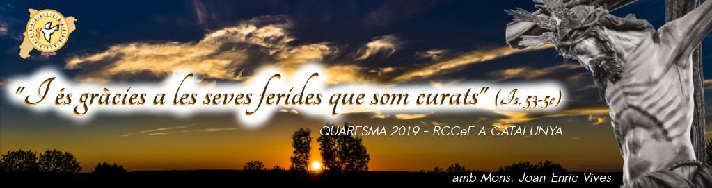 QUARESMA - 2019