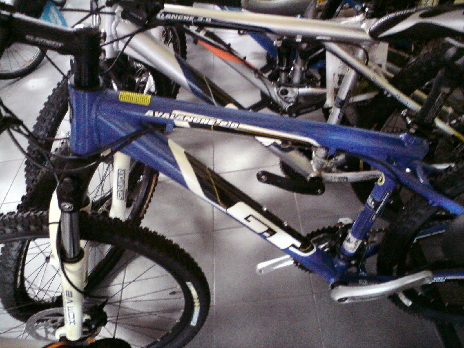 Gt Avalanche 2 0 Mountain Bike – Articleblog info