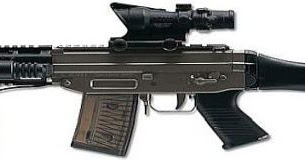 Mission Gunpower: Army Begins Process To Acquire 360,000