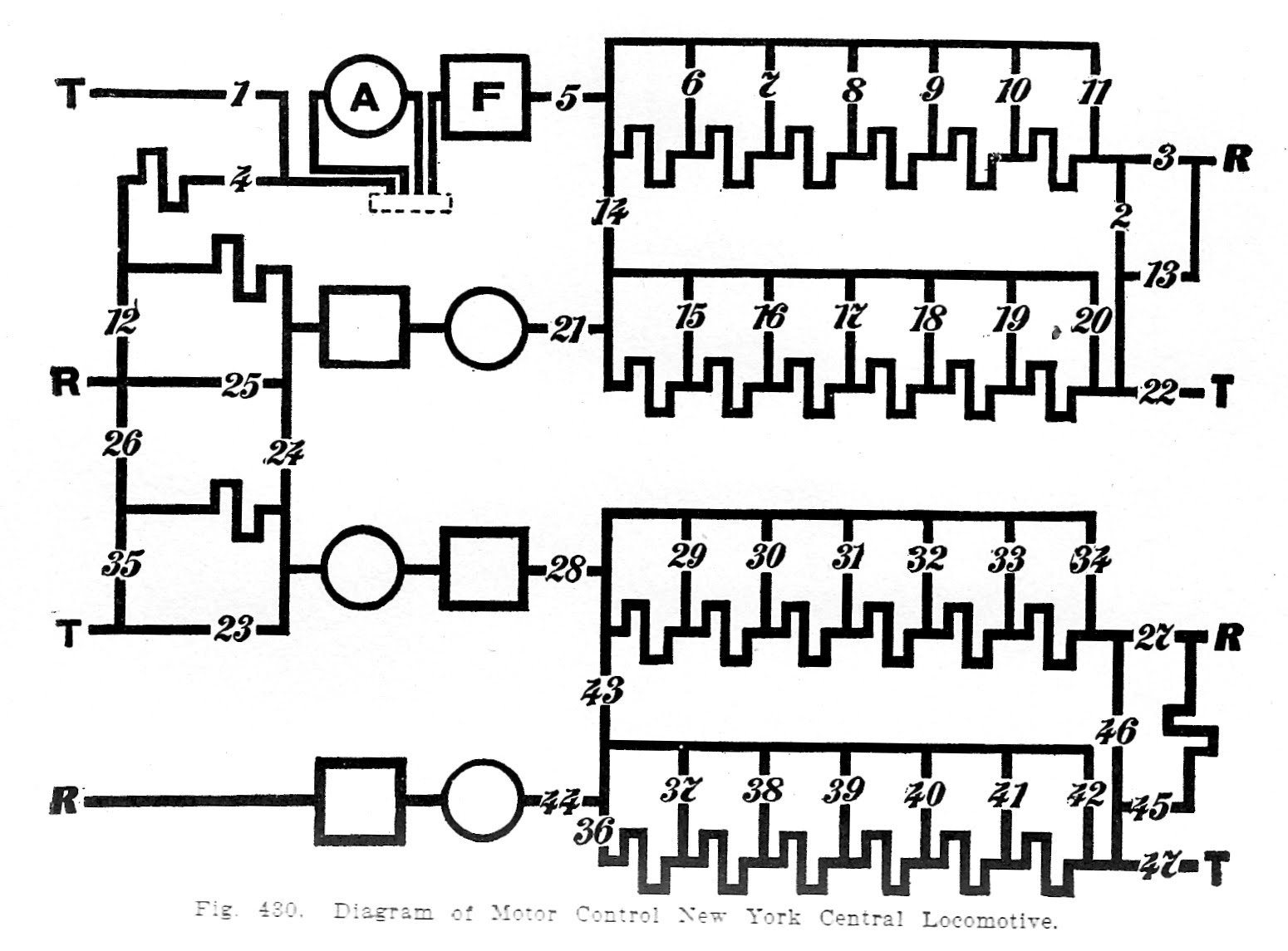 Hicks Car Works: Control Circuit Diagrams