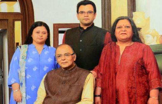 अरुण जेटली के परिवार का पेंशन लेने से किया इनकार, कहा- जरुरतमंदों को दीजिए - newsonfloor.com
