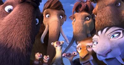 Sinopsis Dan Cuplikan Film Ice Age 5: Collision Course ...