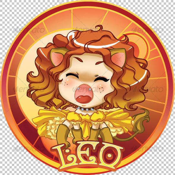 Gambar Lucu Zodiak Leo 2015