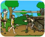 Game cuộc chiến xuyên thế kỷ