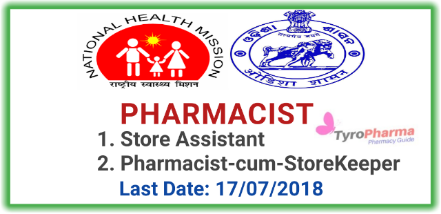 Pharmacist-recruitment-department-of-Health-and-Family-Welfare