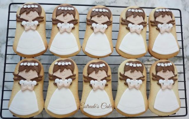 galletas de niñas de primera comunión 4
