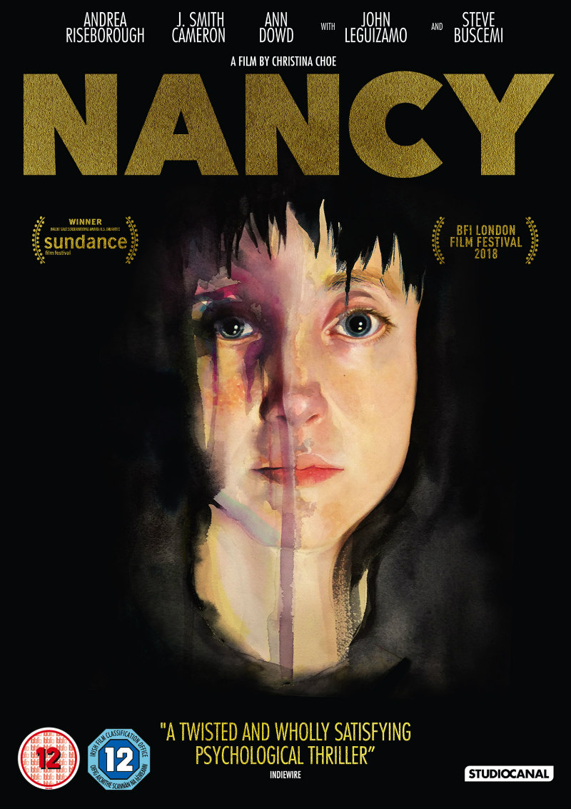 nancy 2018 film dvd