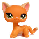 Littlest Pet Shop Large Playset Cat Shorthair (#790) Pet