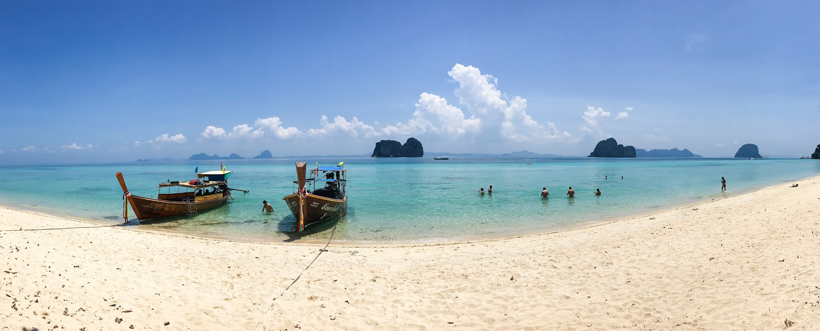 , Travel:  Five Reasons to Visit Thailand With Kids