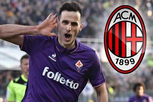 AC Milan xác nhận danh tính tân binh thứ 10