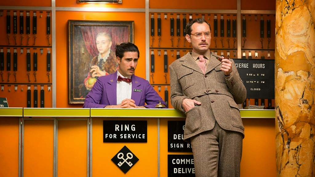 the grand budapest hotel-jason schwartzman-jude law
