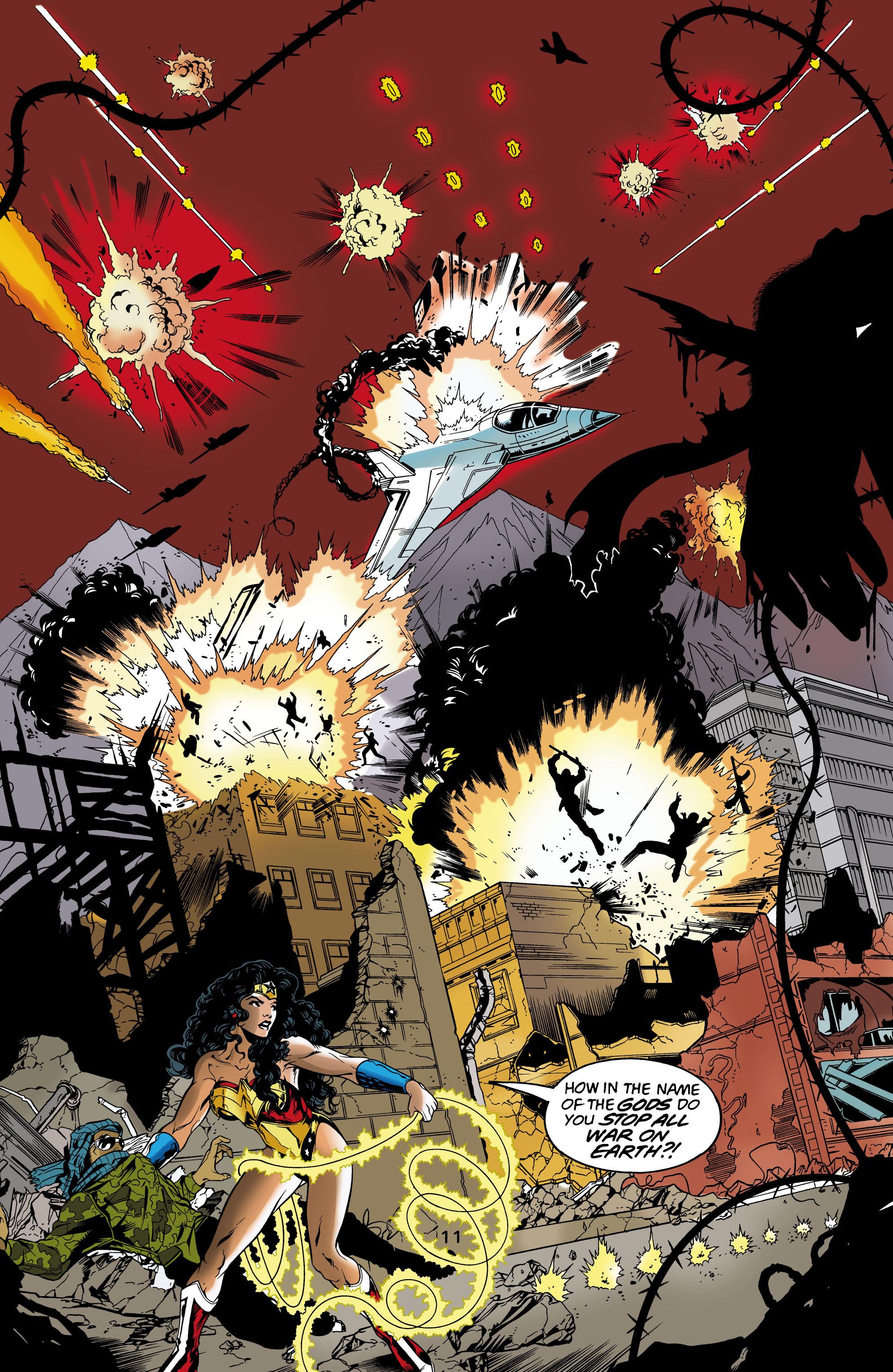 Read online Wonder Woman (1987) comic -  Issue #159 - 12