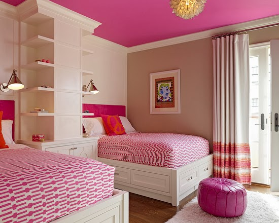 tenager bedroom idea