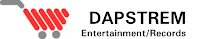 Dapstrem​ ​Entertainment -​ Under License to CD RUN Africa