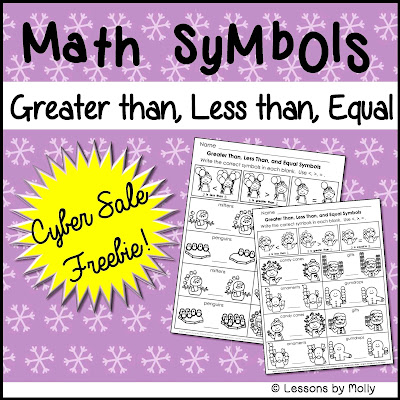 https://www.teacherspayteachers.com/Product/Comparing-Numbers-with-Greaters-Than-Less-Than-and-Equal-To-Math-Symbols-3514595