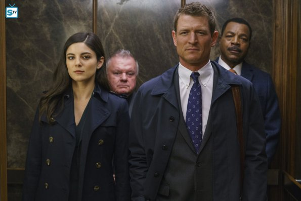 Chicago Justice - Judge Not - Review