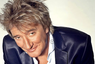 Rod Stewart richest musicians in Britain